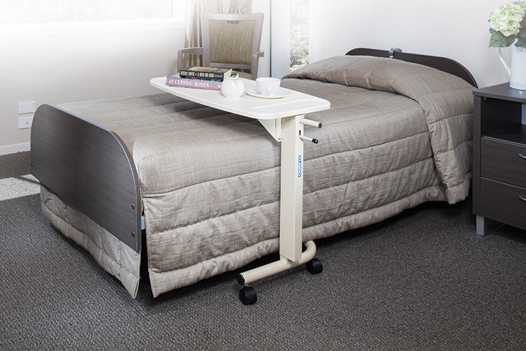 Bock Slimline Deluxe King Single Electric Bed & Mattress