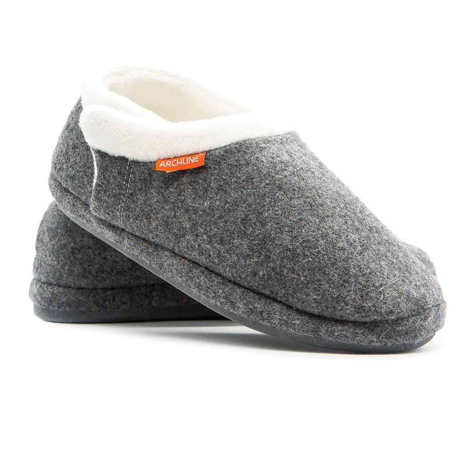 Archline Slippers - Mobility Centre