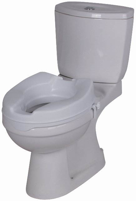 Standard Raised Toilet Seat Mobility Centre