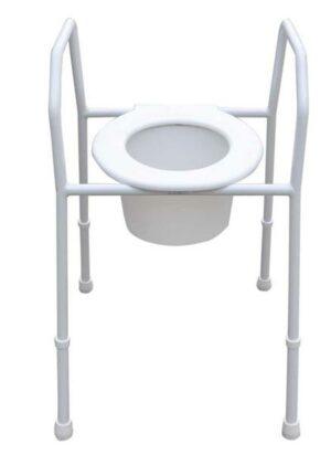 Raised Toilet Seat 2 Quot Mobility Centre